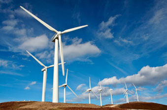 Harness energy in lower wind speeds